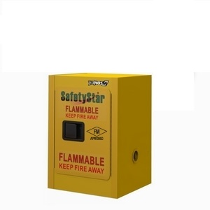 Flammable Safety Cabinets | Single-Door Cabinets