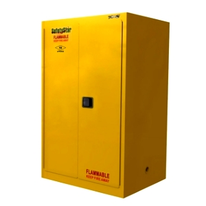 yakos65_Double-Door Flammable Safety Cabinets